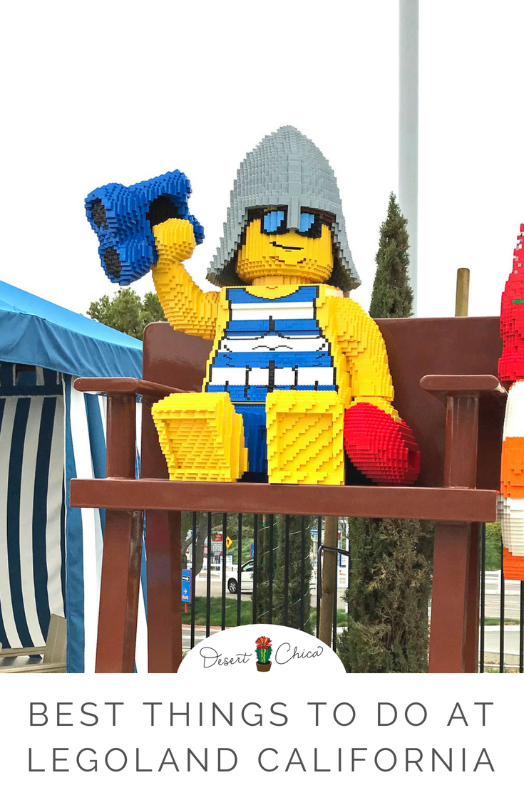 Check out things to do at LEGOLAND California in 2018 including the new LEGO Castle Hotel, new submarine ride and new Ninjago movie. Plus our tips, secrets and hacks for existing fun rides, food, LEGO miniland and the waterpark.