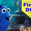 50+ Finding Dory Activities: Recipes, DIY & Crafts