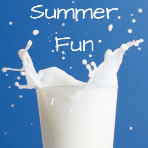Fuel For Summer Fun #MilkDrive