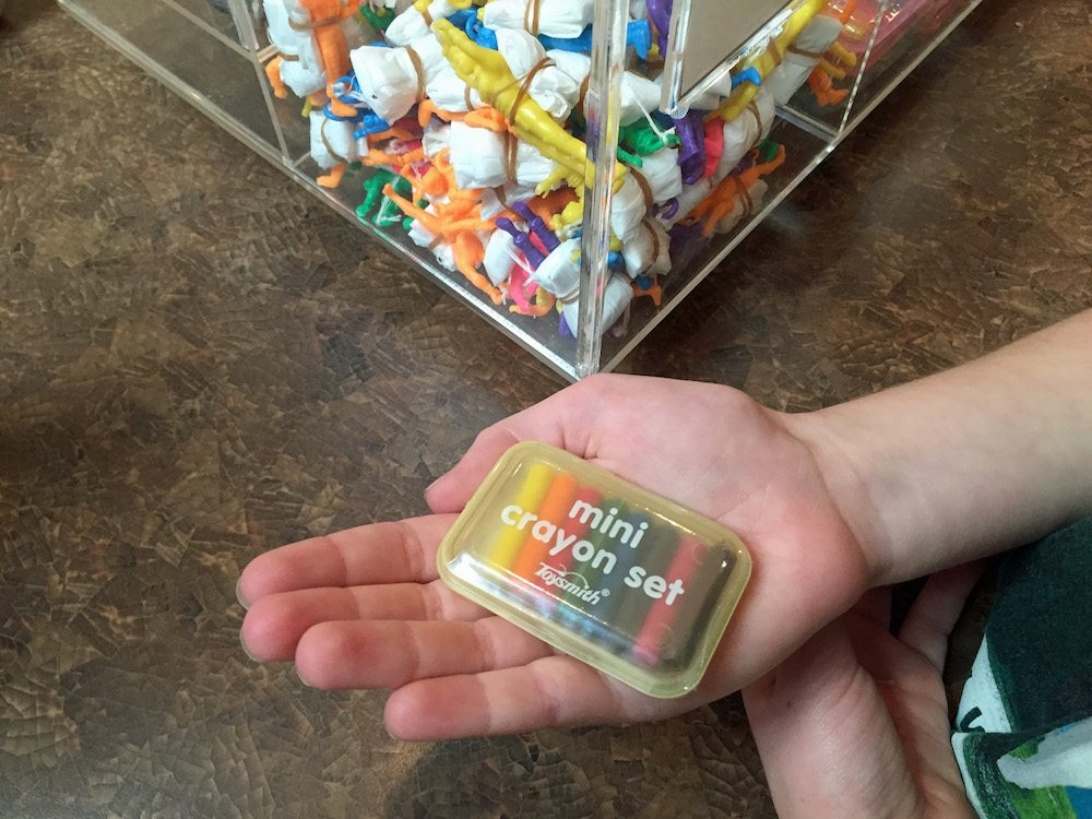 Mini Time Machine Museum Souvenirs for kids