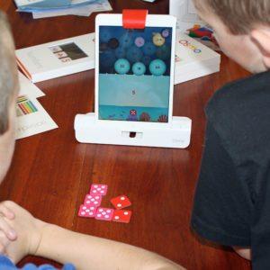 Osmo: Creative Technology Games #TechToys