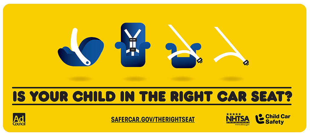 Choosing The Right Car Seat Desert Chica