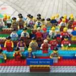 How to trade Minifigures at LEGOLAND