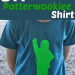 Potterwookiee Shirt