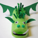 Pete's Dragon Craft