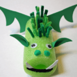 Pete's Dragon Craft