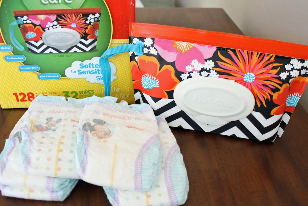 Huggies Newborn Kit at Costco