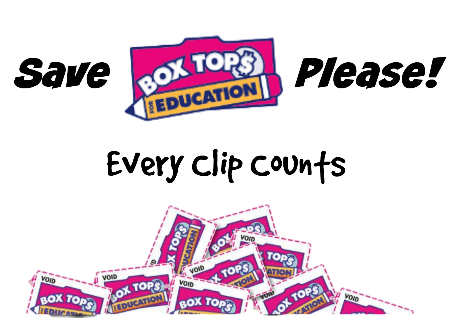 Image result for images Box Tops 4 Education
