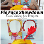 5 Reasons Your Family Will Love Pie Face Showdown