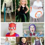 Movie Character Halloween Costumes