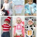15 Onesie Costumes for Babies