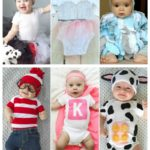 15 Onesie Costumes for Babies