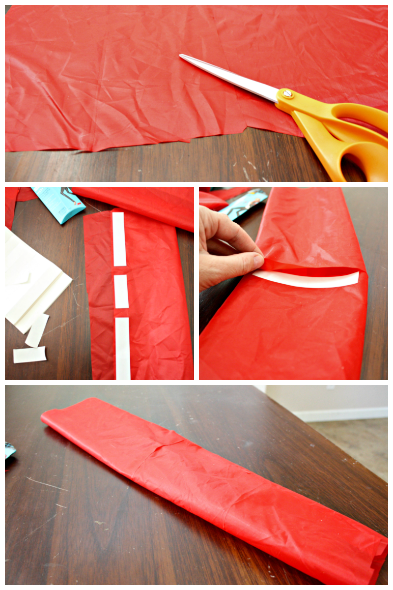 making-arms-for-inflatable-tube-man-costume