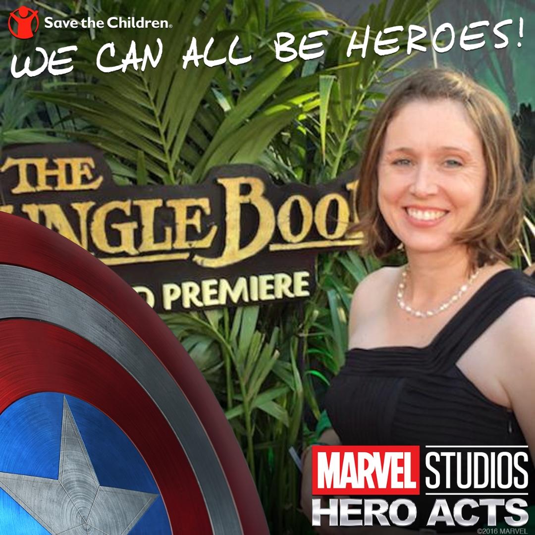 Marvel Studios: Hero Acts