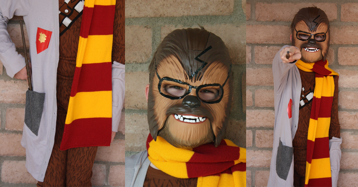 potterwookiee-costume-from-the-creature-in-my-closet-book-series