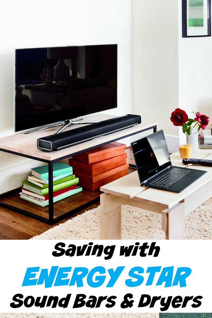 Best Buy offers a large selection of ENERGY STAR products including Sound Bars and Dryers. Learn more about the savings ENERGY STAR products provide.