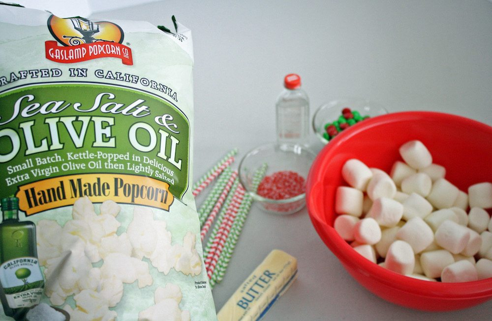 peppermint-popcorn-ball-ingredients