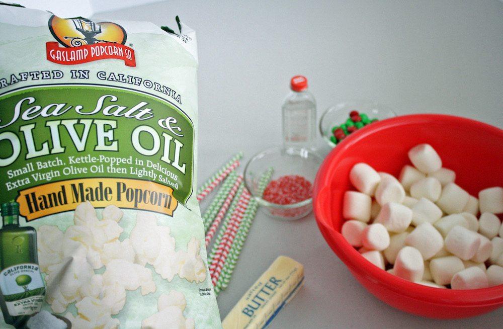peppermint-popcorn-ball-ingredients