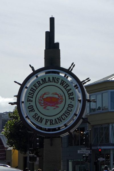5 Things We Loved about the Holiday Inn Express Fisherman's Wharf