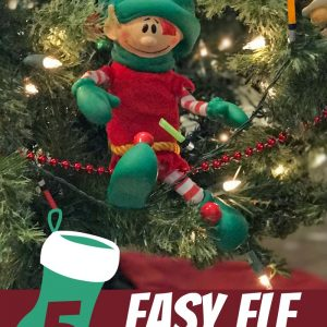 Easy Elf Gift Ideas
