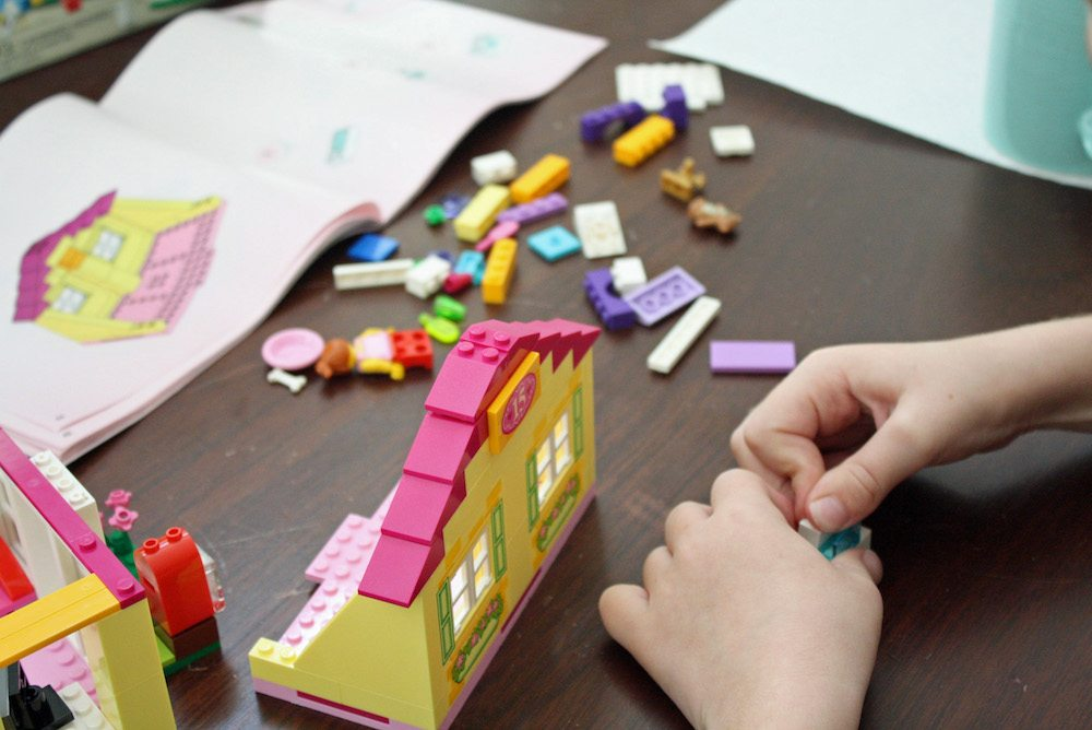 following-lego-junior-instructions