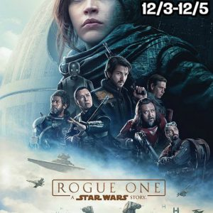 I'm headed to San Francisco for the Rogue One Event