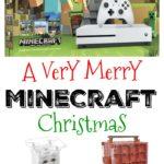 A Very Merry Minecraft Christmas