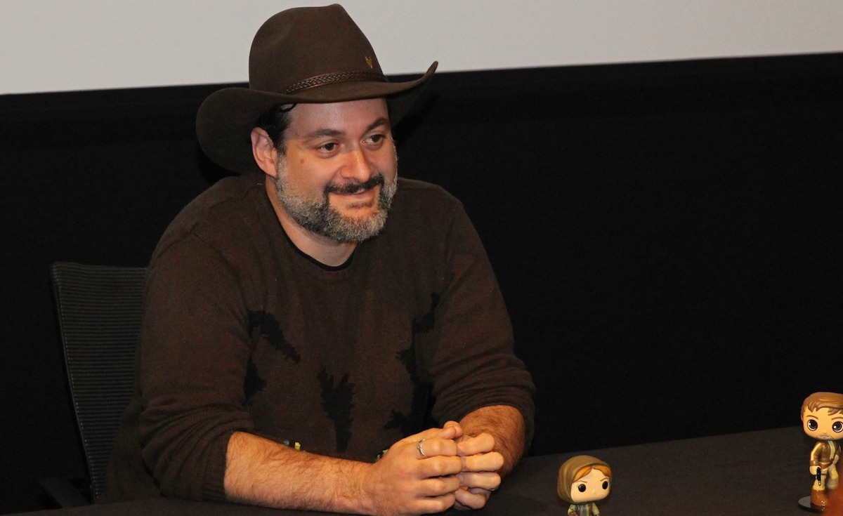 Star Wars Rebels Dave Filoni Executive Producer