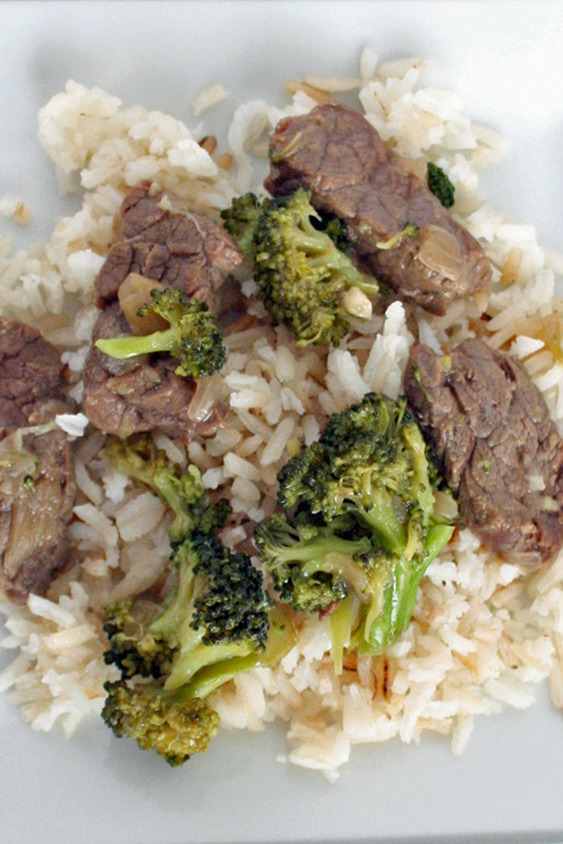 Ready to try a popular Chinese takeout dish in your new pressure cooker? How about this delicious Instant Pot Beef and Broccoli.
