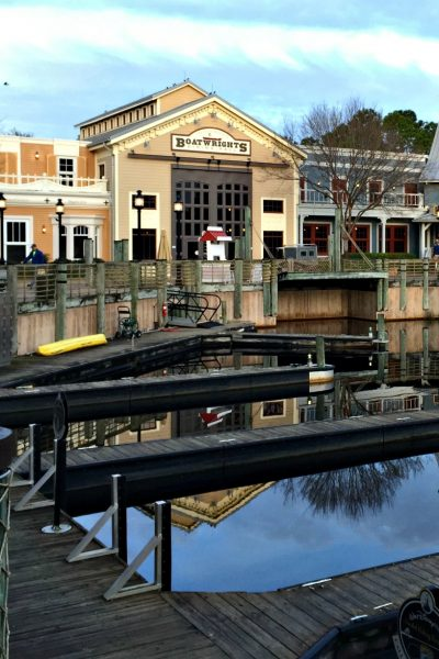 20+ Disney's Port Orleans Riverside Reviews