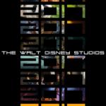 2017 Walt Disney Studios Film Schedule
