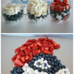 Healthy Smurfs Party Food Ideas