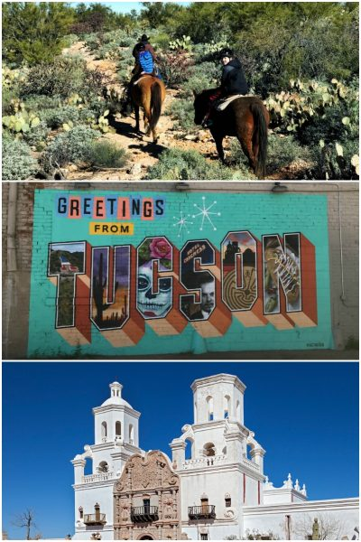 10+ Tips to Visit Tucson on a Budget