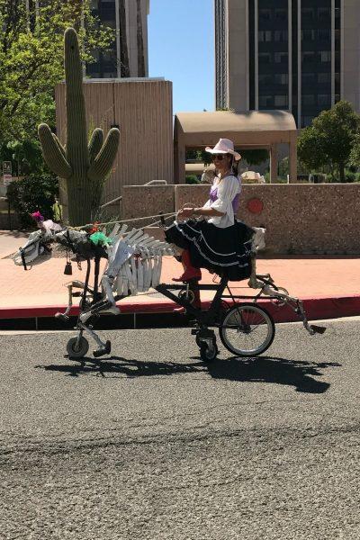 Our Cyclovia Tucson Experience