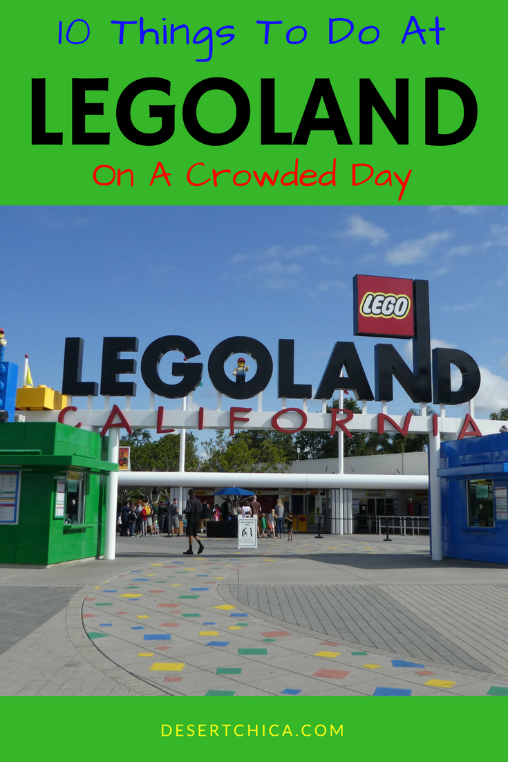 Don't miss these secrets for the LEGOLAND California Resort, including things to do on a busy day. There are plenty of hacks to have fun including rides and waterpark fun in 2018.