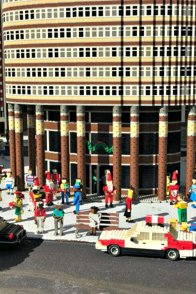 10 Things to do at LEGOLAND on a Crowded Day