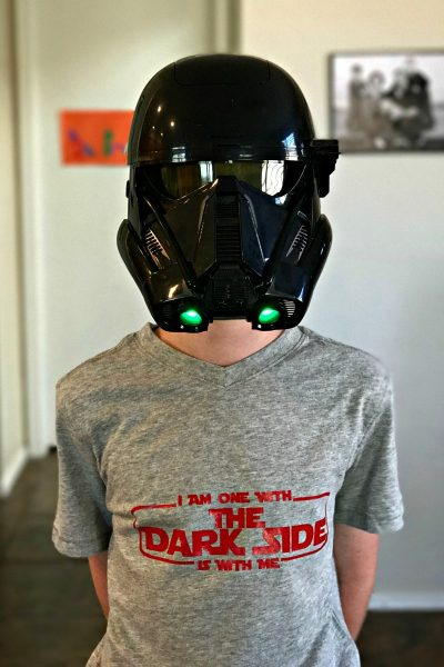 Dark Side Star Wars Shirt