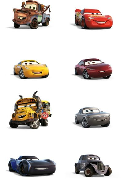 I'm headed to Disneyland for Cars 3 and Summer of Heroes