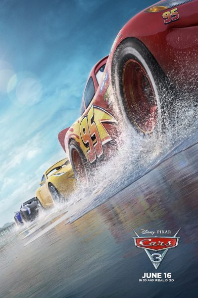 7 Reasons Why You Should See Cars 3