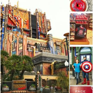 Don't Miss ALL The Superhero Fun during Summer of Heroes at Disneyland