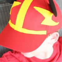 Mickey and the Roadster Racers Hat