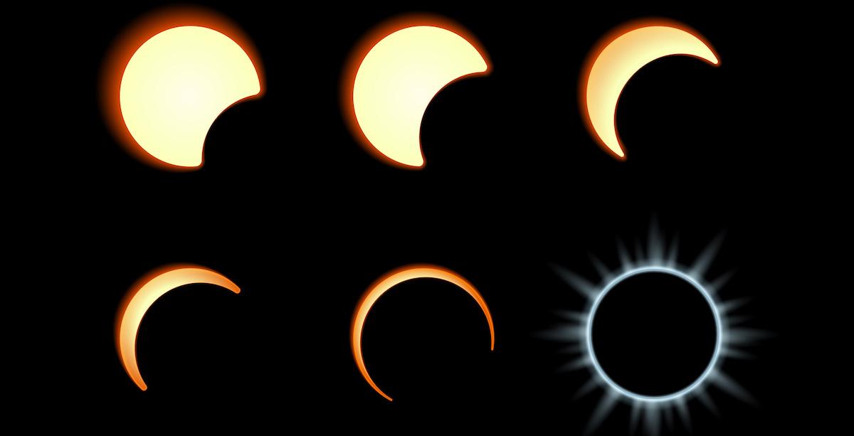 Solar Eclipse Tips
