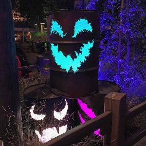 Cars Land Halloween Guide | Celebrate Haul-O-Ween at Disneyland #Cars3BluRay