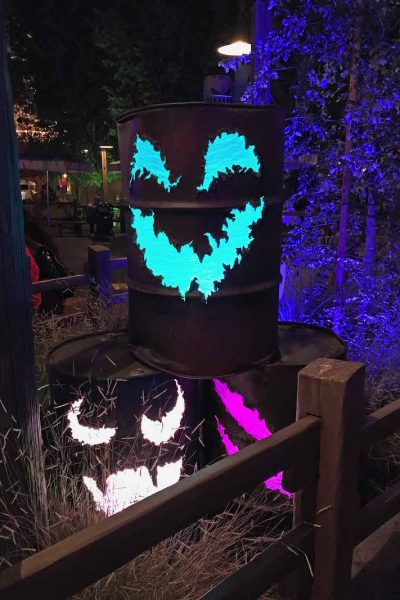 Cars Land Halloween Guide | Celebrate Haul-O-Ween at Disneyland