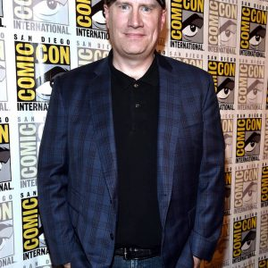 Kevin Feige Talks Marvel Films #ThorRagnarokEvent
