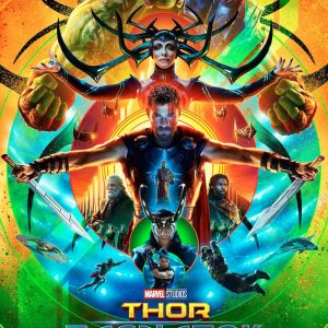 7 Reasons You  Should See Thor: Ragnarok #THORRAGNAROKEVENT