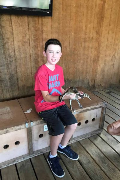 Fun Things To Do With Near Houston With Kids
