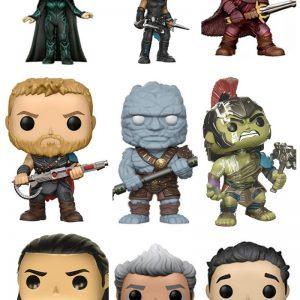 Thor: Ragnarok Gift Guide #ThorRagnarokEvent