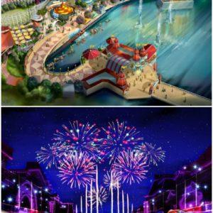 New at Disneyland in 2018