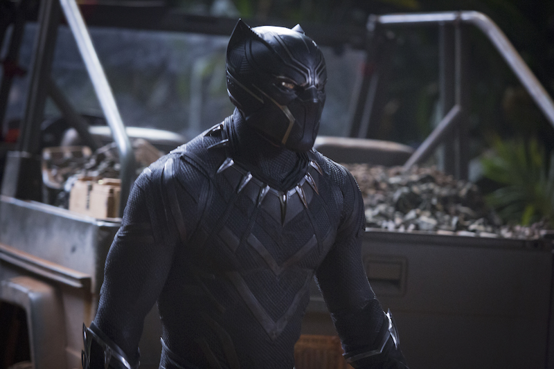 2018 Disney Movie Release Dates Black Panther